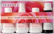 Janesce Softening Home Facial Pack